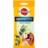 Maškrty pre psov Pedigree DentaStix Fresh Maxi 7 ks 270 g