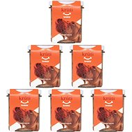 Morčací Hundebar pre psov 6 × 300 g