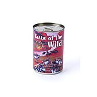 Taste of the Wild Southwest Canyon Can dog 390 g