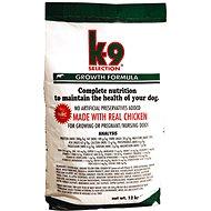 K-9 selection growth formula – pre šteňatá 1 kg - Granule pre šteniatka