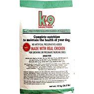 K-9 selection growth large breed formula – štěňatá veľkých plemien 1 kg - Granule pre šteniatka