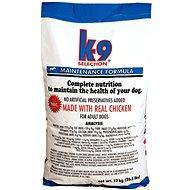 K-9 selection hi-performance formula – pre veľmi aktívnych psov 20 kg - Granule pre psov