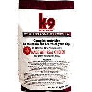 K-9 selection hi-performance formula – pre veľmi aktívnych psov 3 kg - Granule pre psov