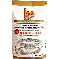 K-9 selection maintenance large breed – pre dospelých psov veľkých plemien 12 kg - Granule pre psov