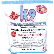 K-9 selection maintenance small breed formula – pre dospelých psov malých plemien 1 kg - Granule pre psov