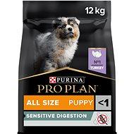 Pro Plan medium & large puppy optidigest grain free morka 12 kg - Granuly pre šteniatka