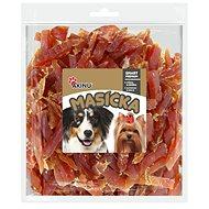 Akinu Kuracie chipsy pre psov 300 g - Sušené mäso pre psov