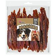 Akinu Kačacie prsíčka pre psov 300 g - Sušené mäso pre psov