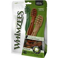 Whimzees Dental zubná kefka pre psa XS 7,5g, 48ks v balení