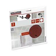 Kreator KRT232008, 225 mm - Brúsny papier