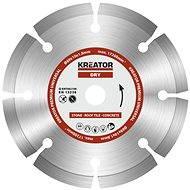 Kreator KRT082100, 89 mm - Diamantový kotúč