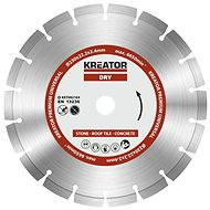 Kreator KRT082104, 230 mm - Diamantový kotúč