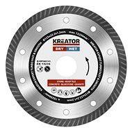 Kreator KRT085101, 125 mm - Diamantový kotúč