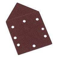 Kreator 5X TOP Trojuholníkový brúsny papier G120 - Brúsny papier