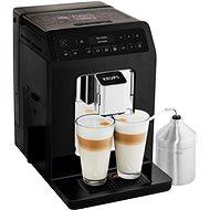 Krups EA891810 Evidence Black - Automatický kávovar