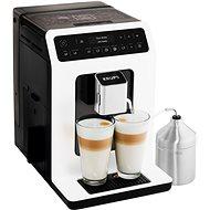 Krups EA891110 Evidence White - Automatický kávovar
