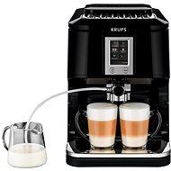 Krups EA880810 2 in 1 Touch Cappucino - Automatický kávovar