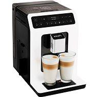 Krups EA890110 Evidence BLACK & WHITE - Automatický kávovar