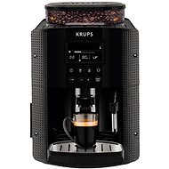Krups Espresseria Auto Pisa Black EA815070 - Automatický kávovar