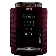 Krups ESSENTIAL DISPLAY EA815G10 - Automatický kávovar