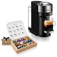 Krups XN910C10 Nespresso Vertuo Next Dark Chrome
