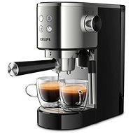 Krups XP442C11 Virtuoso Silver - Pákový kávovar