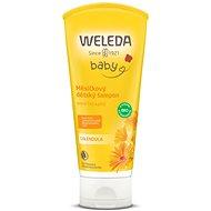 WELEDA Nechtíkový detský šampón 200 ml - Detský šampón