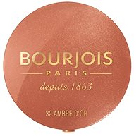 BOURJOIS Blush 32 Ambre d´Or 2,5g - Lícenka