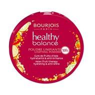 Bourjois Healthy Balance Poudre 56 Hale Clair - Kompaktný púder