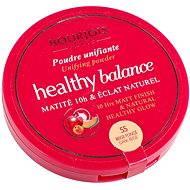 BOURJOIS Healthy Balance Poudre 55 Beige Foncé - Púder