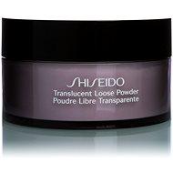 Shiseido Make-up Translucent Loose Powder 18 g - Sypký púder