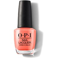OPI Nail Lacquer Toucan Do It if you Try 15 ml - Lak na nechty