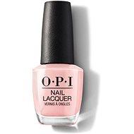 OPI Nail Lacquer Passion 15 ml - Lak na nechty