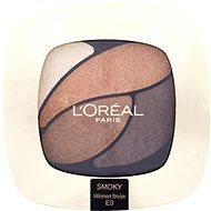ĽORÉAL PARIS Color Riche Les Ombres E3 Infiniment Bronze 2,5 g - Očné tiene