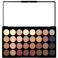 Makeup Revolution 32 Eyeshadow Palette Flawless - Kozmetická paletka