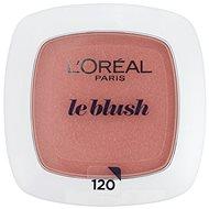 ĽORÉAL PARIS Le Blush 120 Sandalwood Pink 5 g