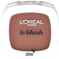 ĽORÉAL PARIS Le Blush 200 Golden Amber 5 g