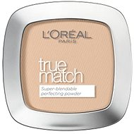 ĽORÉAL PARIS True Match Powder C1 Rose Ivory 9 g - Púder