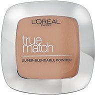 L'ORÉAL PARIS True Match Powder W3 Golden Beige 9 g - Púder