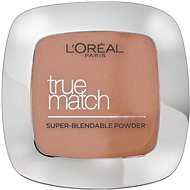 L'ORÉAL PARIS True Match Powder W6 Honey 9 g - Púder