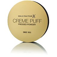 MAX FACTOR Creme Puff Pressed Powder 41 Medium Beige 21 g - Púder