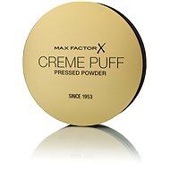 MAX FACTOR Creme Puff Pressed Powder 41 Medium Beige 21 g - Kompaktný púder