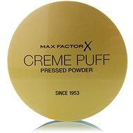 MAX FACTOR Creme Puff Pressed Powder 50 Natural 21 g - Púder