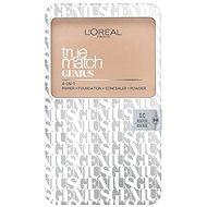 L'ORÉAL True Match Genius 4-in-1 1.3.C Rose Beige 7 g - Kompaktný mejkap