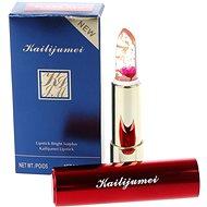 KAILIJUMEI Lipstick Flame Red (red flower) 3,8 g - Rúž