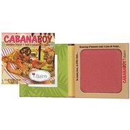 THEBALM CabanaBoy Shadow & Blush 8,5 g - Lícenka