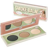theBalm Smoke Balm Volume 2 Eye Palette10,2 g - Paletka