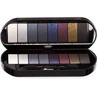 BOURJOIS Eye Shadows La PALETTE 4,5 g - Paletka očných tieňov