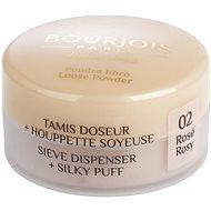 BOURJOIS Loose Powder No. 2 - Púder