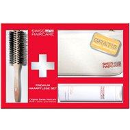 SWISS HAIRCARE Premium Haarpflege Set V. - Darčeková súprava kozmetická